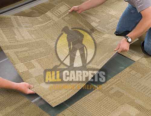 Angle Vale carpet replacing