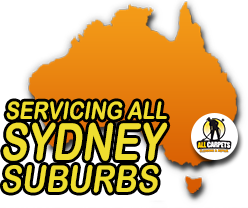 all carpets repairs sydney areas